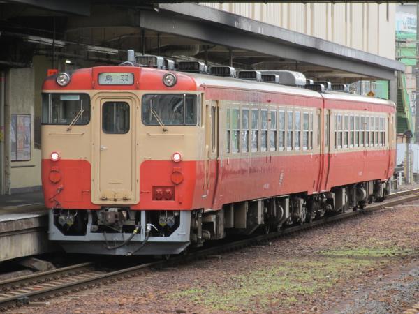 キハ48形(津駅)
