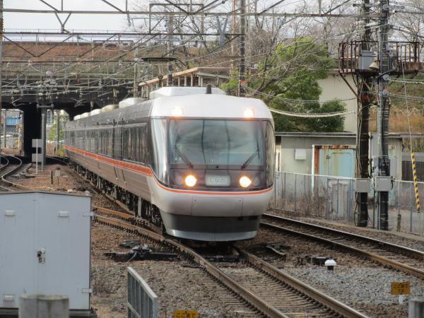 しなの(草津駅)