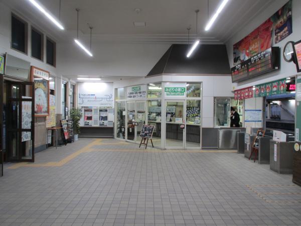 城崎温泉駅2