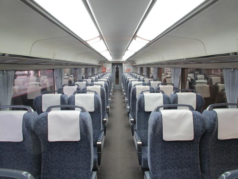 しなの大阪駅3