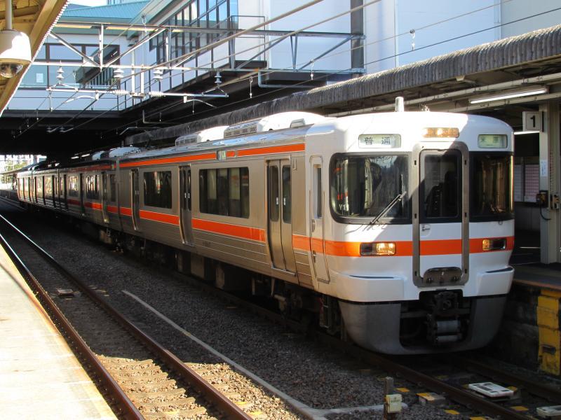東海道支線の旅9