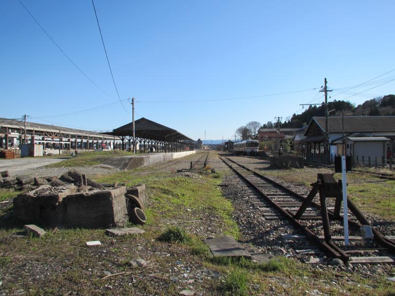 東海道支線の旅8