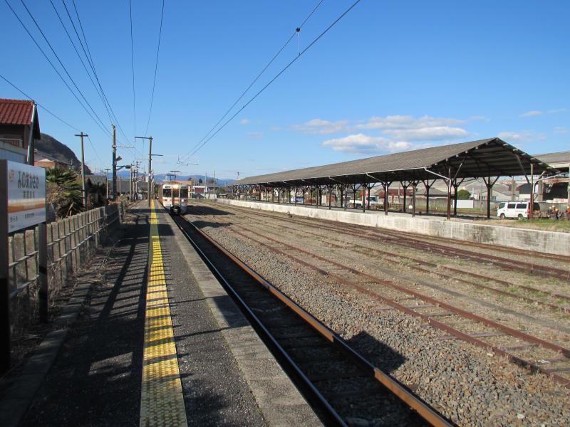 東海道支線の旅7