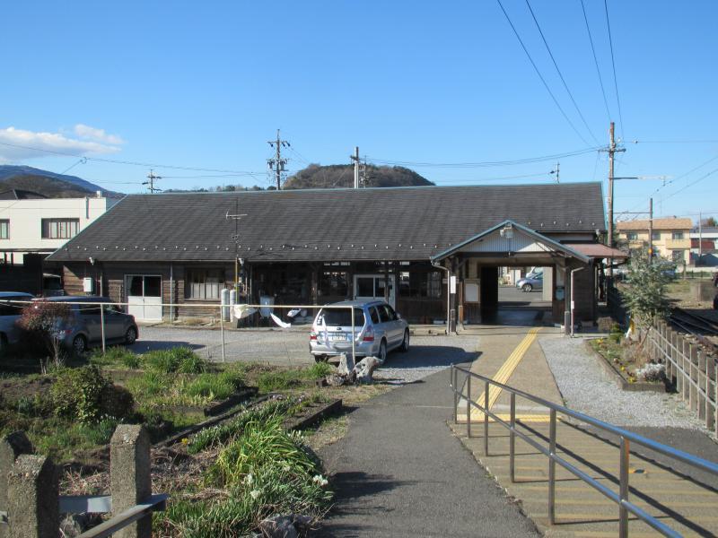 東海道支線の旅6