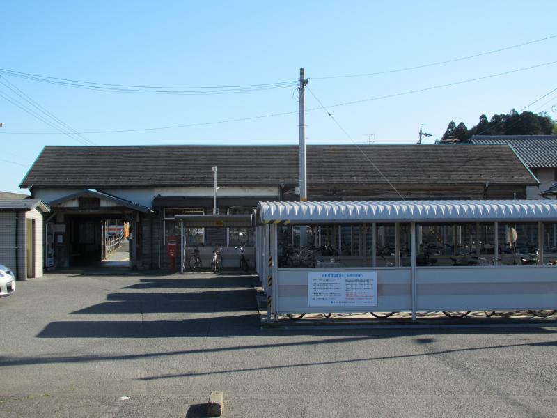 東海道支線の旅5