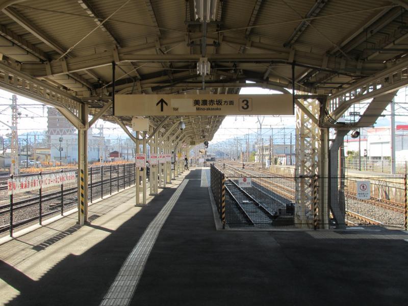東海道支線の旅2