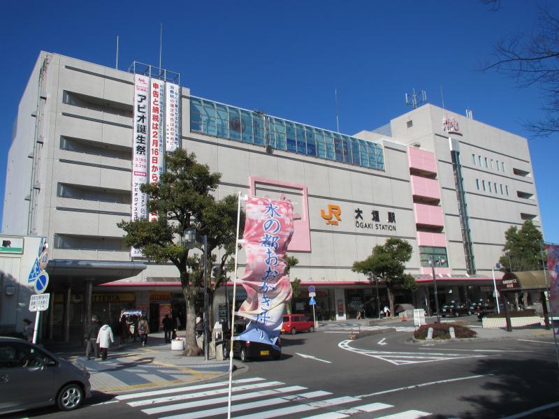 東海道支線の旅1