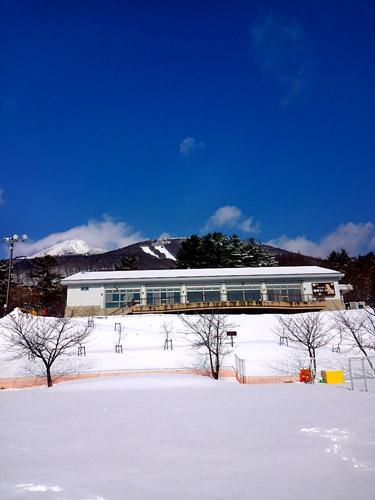 磐梯スノーDogsa