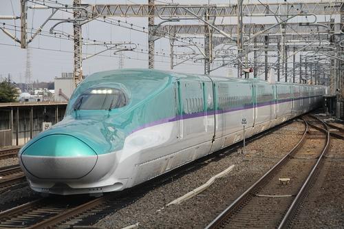 021_H5系小山駅