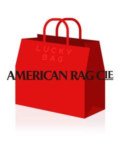 2016 アメリカンラグシー メンズ服 福袋