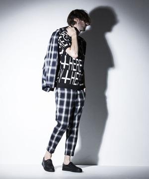 タッキー ファッション 流行1