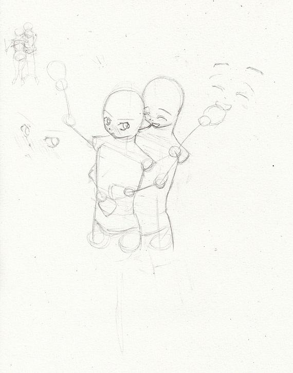 紅殻のパンドラ 今日ものんびりと 2016/02/09