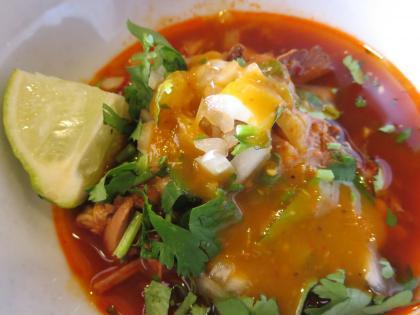 Los Potrillos / お気に入りメキシカンレストラン-10, 2016-3-23