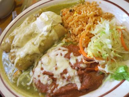 Los Potrillos / お気に入りメキシカンレストラン-12, 2016-3-23