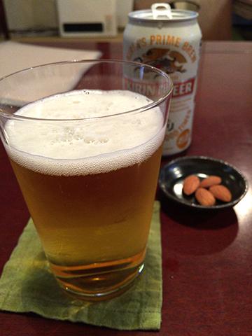 0220ビール