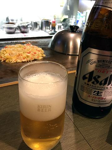 0227ビール
