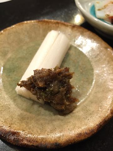 0401ふきのとう味噌
