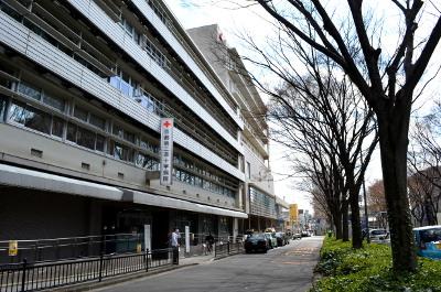 第二赤十字病院