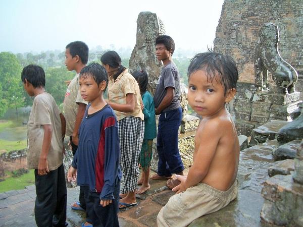 201602 Esky Cambodia 02 Border-crossing
