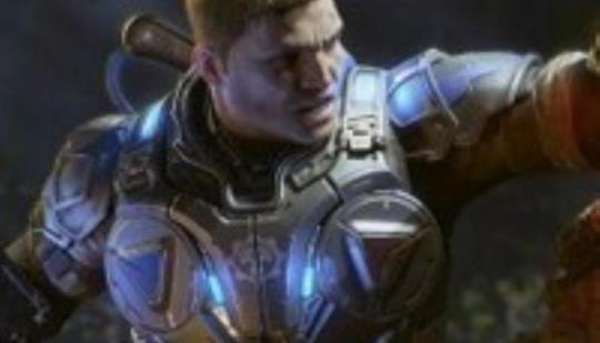 Gears Of War 4 Exclusive Screenshot Gallery