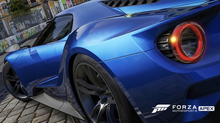 Windows 10版「Forza Motorsport 6 Apex」のゲームプレイが確認できる映像とイメージが流出