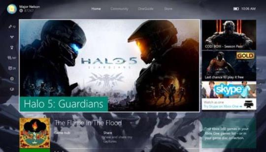 System Updates Buy Xbox 360 Games On Xbox One, 16-Person Party Chat And More
