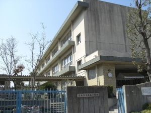 水尾小学校