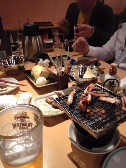 名古屋の食3