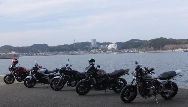 愛知県のツーリングクラブ フレンズ