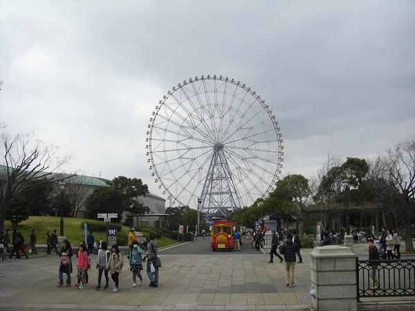 20160321葛西臨海公園他 (5)