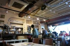 12-12カフェ店内