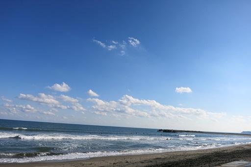 1-15九十九里浜