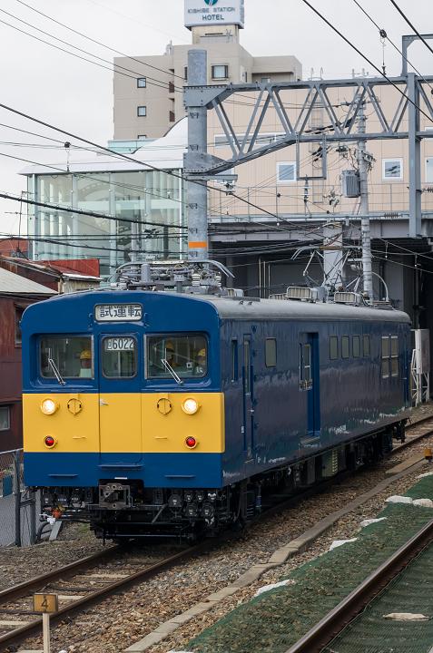 クモヤ145-349s