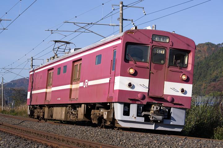 クモヤ743-2s