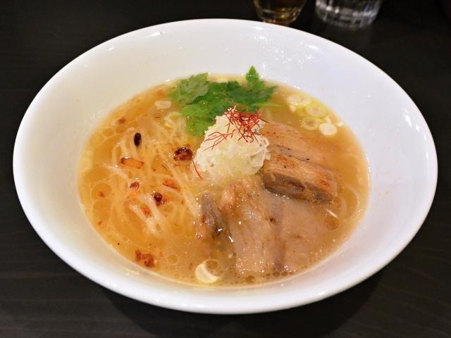 麺劇場 玄瑛 六本木店 (8)