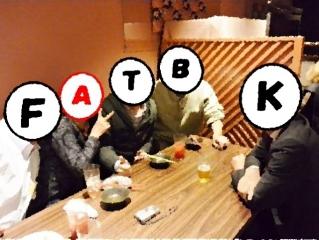 ぼぶ麺会2015 in アルス南青山 (7)
