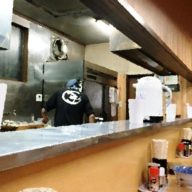 麺屋 加藤 (2)