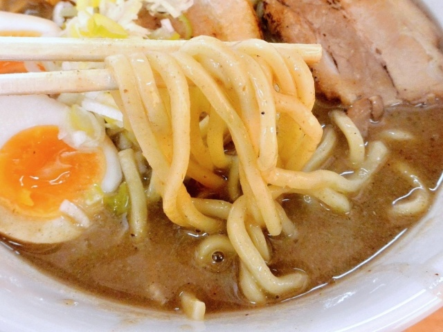 麺屋 加藤 (9)