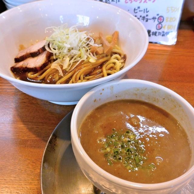 麺処ぼたん 宇都宮本店 (6)