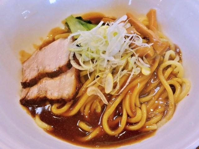 麺処ぼたん 宇都宮本店 (7)