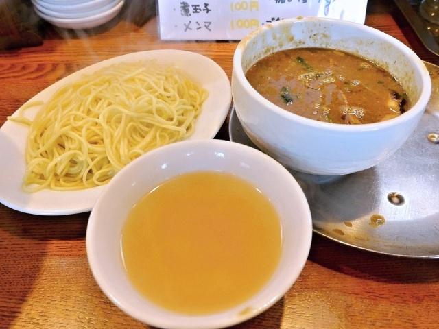 麺処ぼたん 宇都宮本店 (12)
