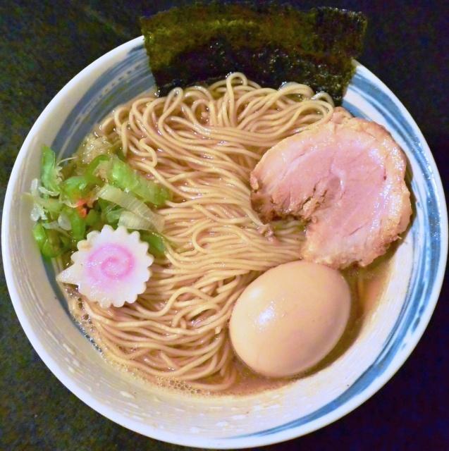 麺屋 ざくろ (6)