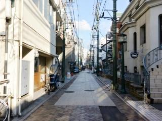 横浜中華街 (5)
