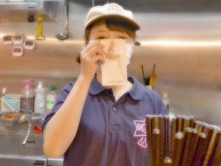 自家製麺 ほうきぼし 赤羽店 (2)