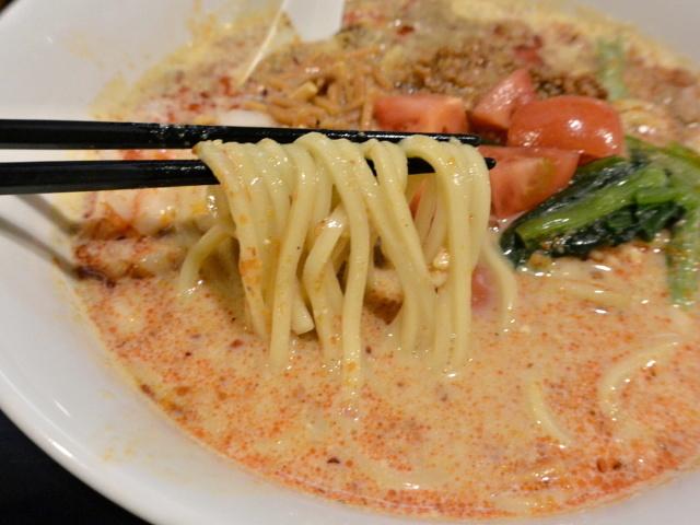 自家製麺 ほうきぼし 赤羽店 (6)