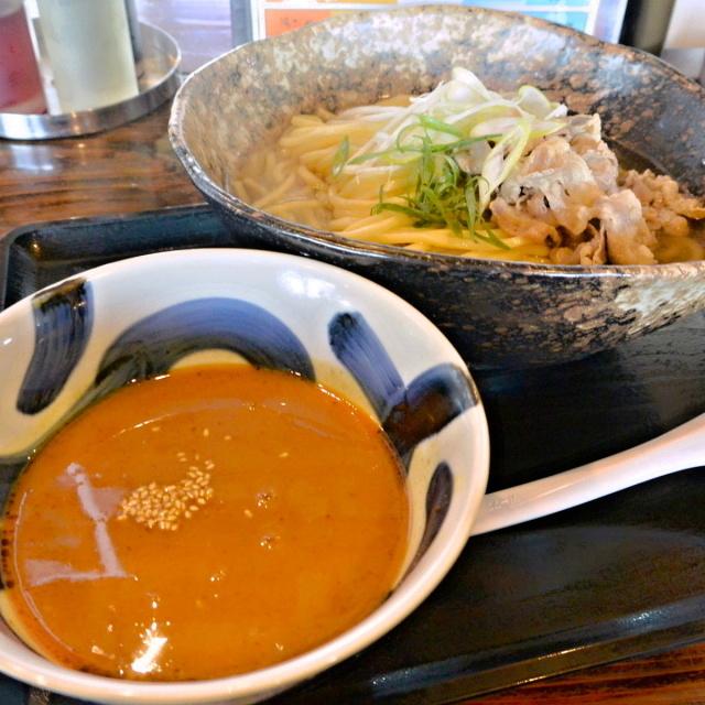 三ツ矢堂製麺 深谷花園店 (8)