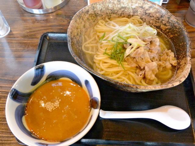 三ツ矢堂製麺 深谷花園店 (9)