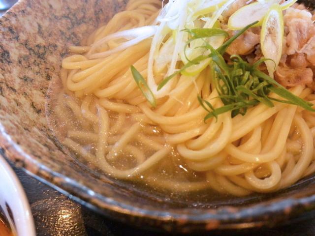 三ツ矢堂製麺 深谷花園店 (10)