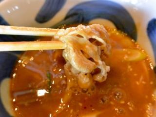 三ツ矢堂製麺 深谷花園店 (15)