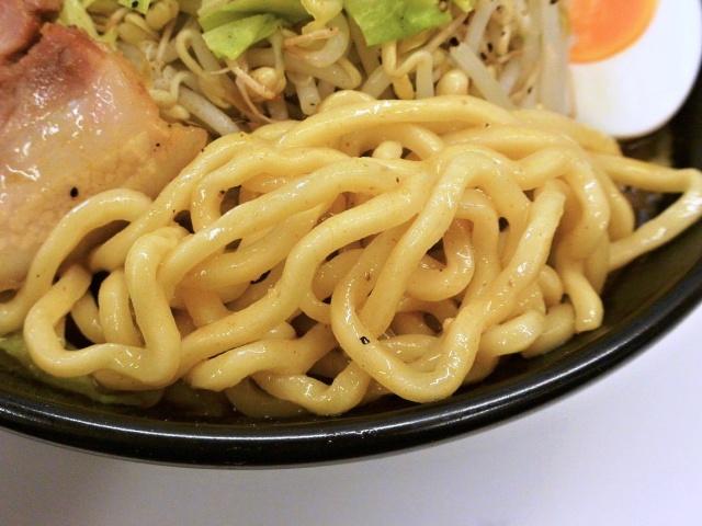 らーめん・つけめん 満帆 太田藤阿久店 (7)